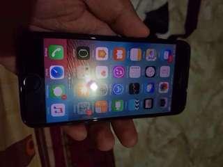 iPhone 7 32Gb BlackMatte