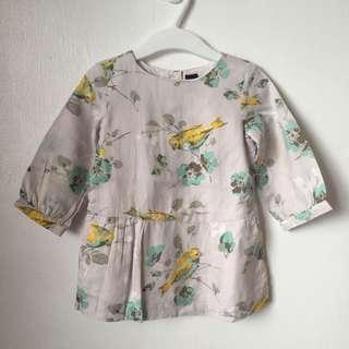 EUC-LN Baby Gap Dress
