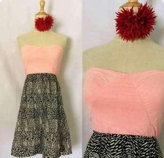 auth roxy dress