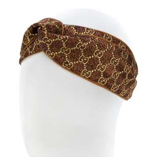 gucci head band