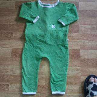 Frogsuits 9-12m