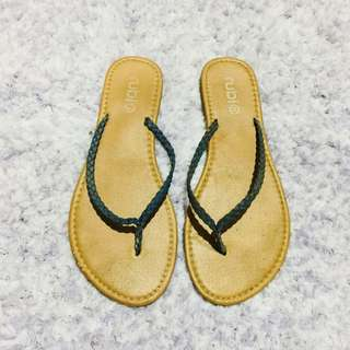 Rubi Braided Sandals
