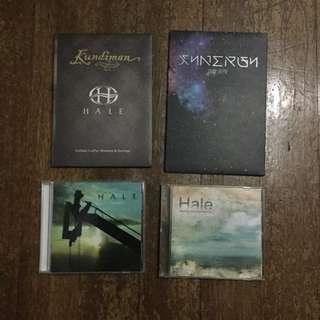 Hale set of 4