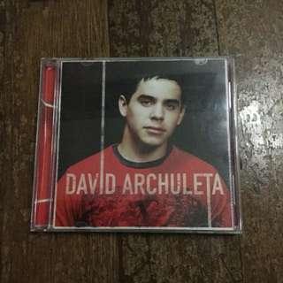 David Archuleta (self titled)