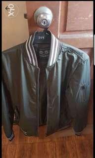 Legit Bomber jacket