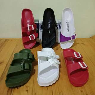 Birkenstock Available