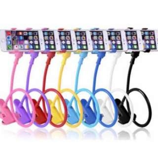 Lazypod Clip Mobile Holder