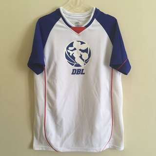 Jersey DBL INDONESIA #mausupreme