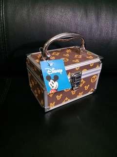 迪士尼鋁框儲物盒