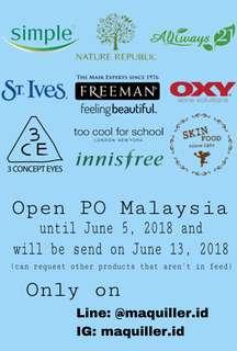 PO Malaysia