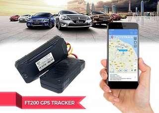 GPS TRACKER EXPERT