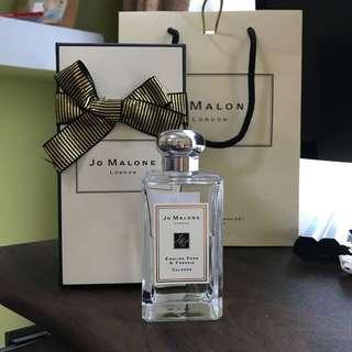 Repriced-Jo Malone- English Pear & Freesia