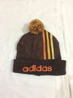 Adidas winter beanie hat
