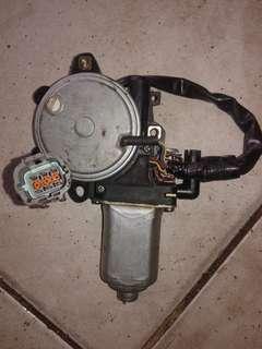Motor Power Window Nissan X-Trail T30