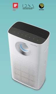 Air Purifier Penapis Udara