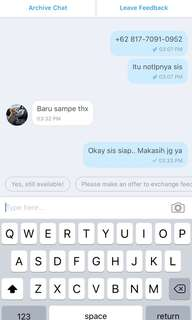 TESTI JJ AUTHENTIC