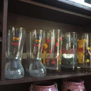 Various Collectable Glass ($5-15 each)