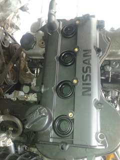 Tutup Klep/Cover Cylinder Head Nissan X-Trail T30 QR 2.5 Nissan Serena C24