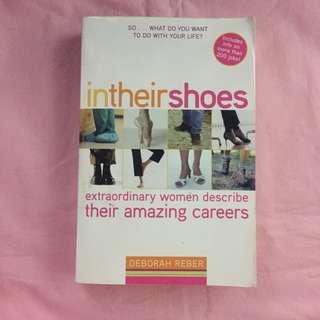In Their Shoes (Deborah Reber)