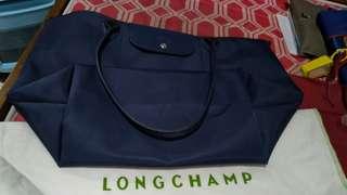 Repriced! Longchamp Large Le Pliage