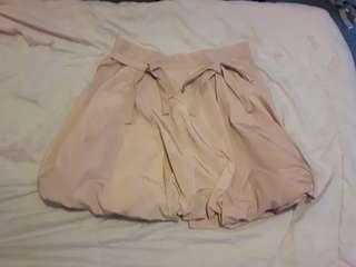 Dusty pink Skirt