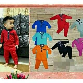 Set Kurta boys