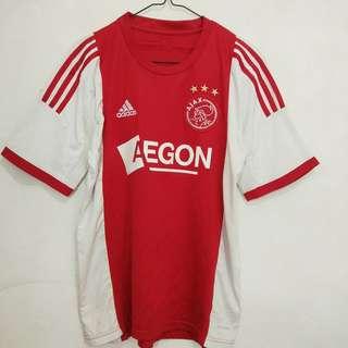 Jersey Ajax Amsterdam Home 2012/2013