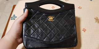 RuSH!Vintage Chanel Bag