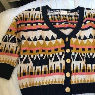 Gorman knitwear