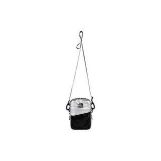 [INSTOCK] Supreme The North Face Metallic Shoulder Bag Silver