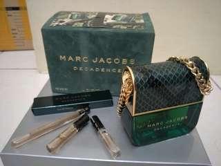 Marc Jacob Decadence