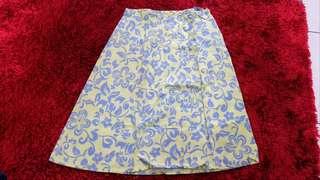 Miss K Yellow Skirt