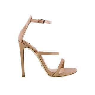 Tony Bianco high heels beige