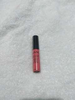 NYX soft Matte Lip Cream smlc - Antwerp