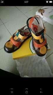 🚚 男童涼鞋[37碼]