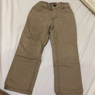 6Branded kids pants for 1000