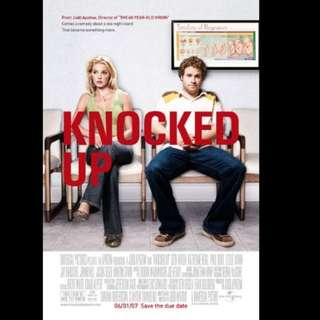 [Rent-A-Movie] KNOCKED UP (2007)