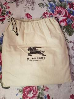 AUTHENTIC BURBERRY WITH CODE..