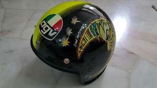 Agv chron Valentino Rossi
