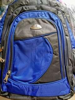 🎒🎒S.A.M.SO.NI.TE SCHOOL BAG, backpack