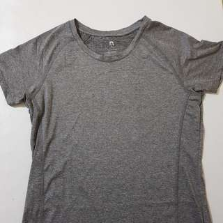 BENCH active dry shirt