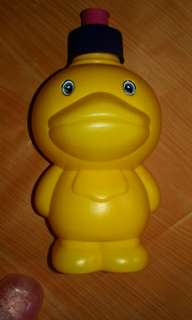 Duck Sippy Bottle Cup