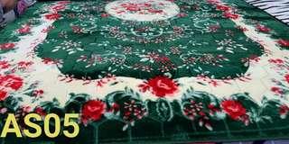 Karpet gebu free pos