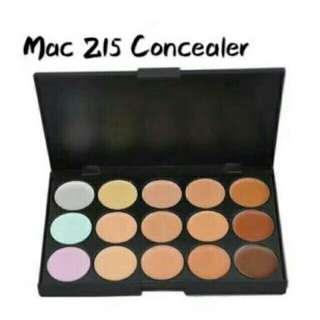 MAC Z15 Contour Cream