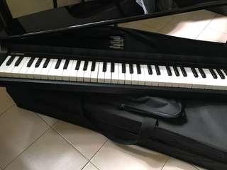 KORG Micro Piano 66 Keys
