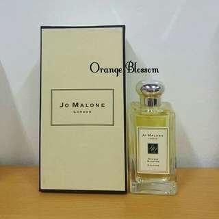 Jomalone Orange Blossom