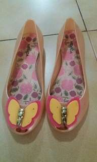 Nevada jelly shoes
