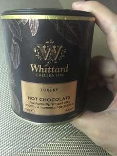 🚚 Whittard 豪華巧克力粉