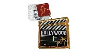 Hollywood 行李名牌 - 購自美國