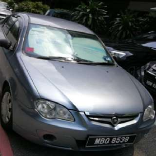 2008 PROTON PERSONA 1.6 BASE LINE SEDAN (RM) 14,000.00 first owner
